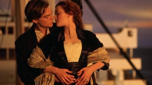 《泰坦尼克号》幕后故事:想象下《星际穿越》里的老爸来演杰克