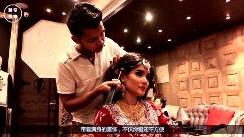 印度女孩第一次到中国游玩,看到大街上的女孩称:中国真穷!