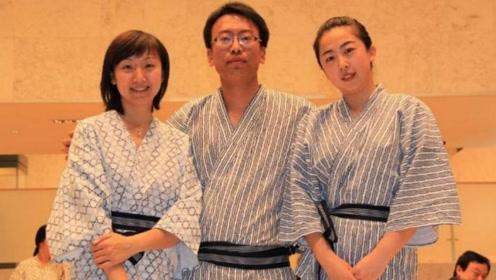 日本女子出嫁前,真的要和父亲泡一次澡吗?今天总算知道了!