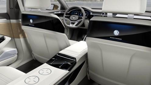 """大众上""""硬菜了""""!新SUV比宝马X6还扎眼,又一款家用良心车"""