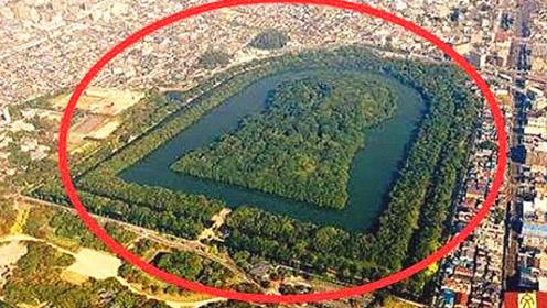 一张卫星照片,揭露秦始皇陵不能挖掘的原因,网友:原来如此