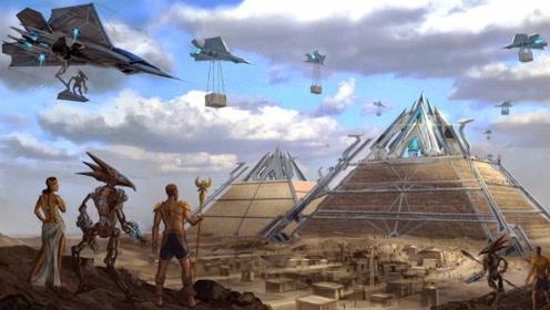 神秘发现:古埃及早在3000年前都有飞机了?究竟是真是假?