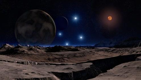 外星人基地或被发现?月球南极存在6平方千米面积金属物质
