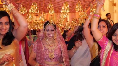 """为什么印度女人住着破房子,却能""""穿金戴银""""?看完令人唏嘘!"""