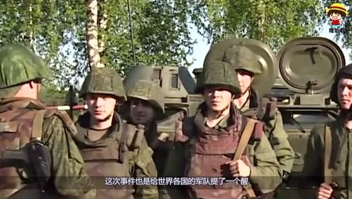 一张军人自拍照,让国家损失上百亿,这就是部队严控手机的原因!