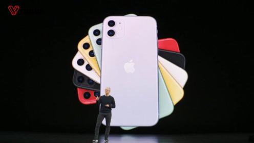 四分钟看苹果秋季发布会:游戏、电视正式登场,三款硬件升级出新