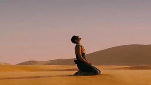 为什么说一旦在沙漠中迷路,就绝对走不出去?当地人告知恐怖实情