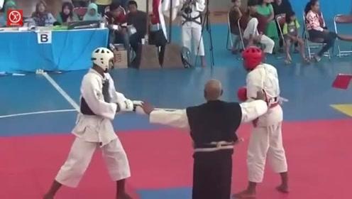 """日本""""少林寺拳法""""女掌门不会武功"""