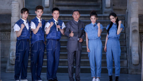 杨幂情商高出新境界 对冯绍峰的称呼既霸气又让颖宝放心