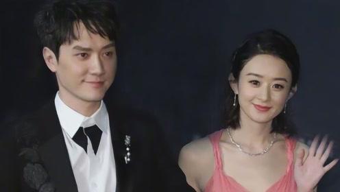 赵丽颖为难冯绍峰,问她和倪妮谁好看,冯绍峰的回答出乎人意料