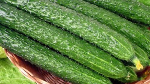 老中医提醒:尽量少吃黄瓜,最好别吃,知道为什么吗?