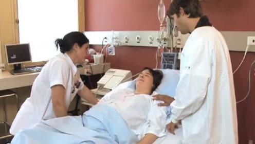 孕妈开宫口过程中,内检是怎样的体验?看完一阵心酸