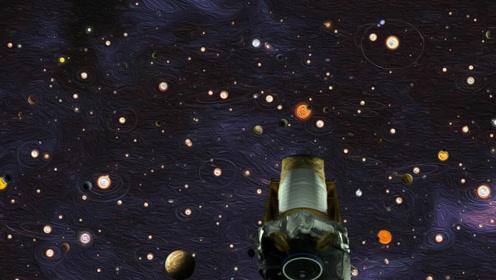 过去几十年里,研究了1000多颗恒星,只发现100多颗行星?