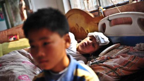 13岁儿子常年跟妈妈睡,半夜妈妈惊醒赶紧分床睡,医生:太迟了
