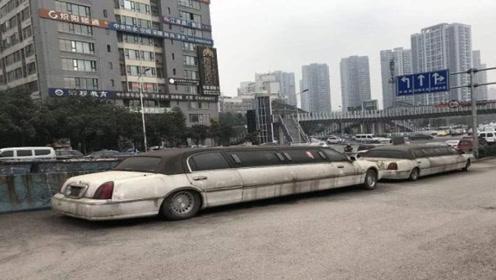 为什么车主宁愿把车扔路边,也不愿开去报废?网友:终于明白了!