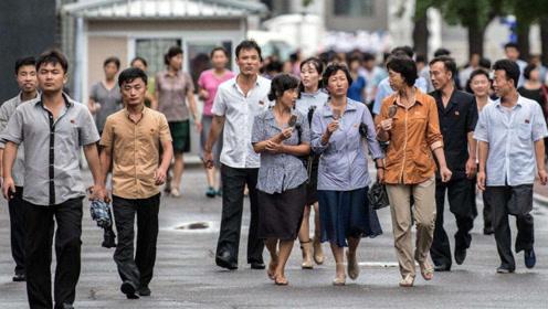 一万块人民币到朝鲜能生活多久?网友:差距太大