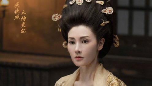 于正官宣李嘉欣复出 隐退十年扮贵妃仍惊艳众人