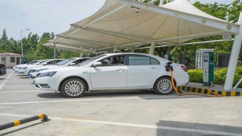 第一批购买新能源汽车的人怎么样了?车主含泪说出真相
