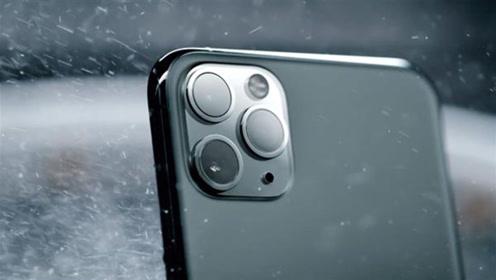 iPhone 11 Pro现身GeekBench:提升明显