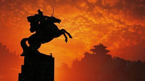 中国历史哪个朝代最强?大汉可以武装强军五千万强军!