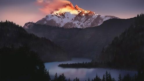 """喜马拉雅山出大事了!冰雪融化后,湖中的这个""""东西""""让专家恐慌"""