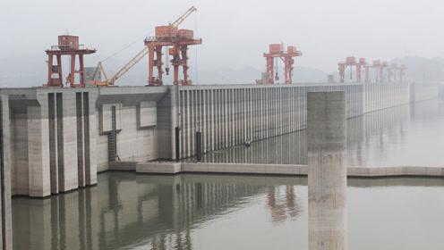 又一超级水电站开工,超越三峡世界第一,竟还是由中国制造?