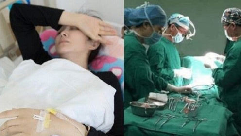 女子下身疼痛6年去医院检查,听完医生的话,夫妻俩都尴尬了!