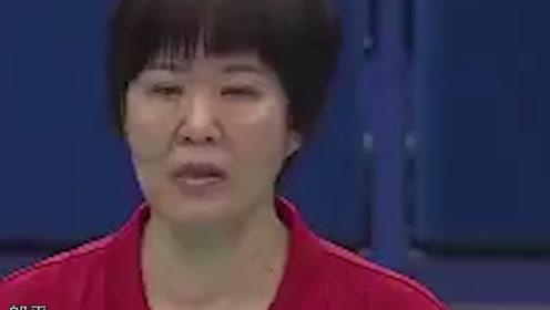 女排世界杯首战获胜,郎平只说了六个字!