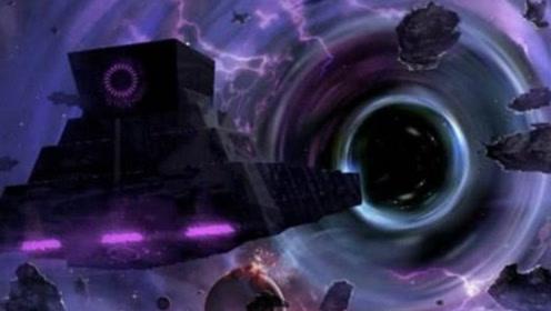 黑洞模拟机展示了生物进入黑洞的后果,真实情况会有那么可怕吗?