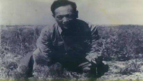 抗美援朝将士李中华,失踪50年被发现时已是一俱干尸?