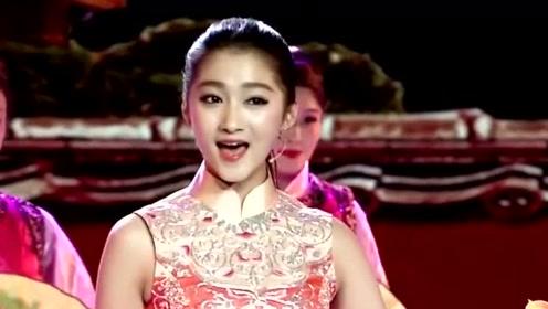 26岁的杨紫,21岁的关晓彤,网友调侃称:差距一目了然!