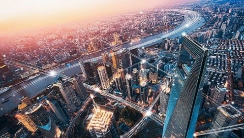 """最新全球金融中心排名出炉:""""纽伦港""""分数下降,北上深跻身前十"""
