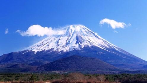世界最牛房东,是富士山的主人,日本政府每年要交租金
