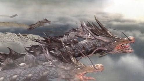 西游第一大神的坐骑是什么?比玉帝龙辇还厉害!前世是这种猛兽