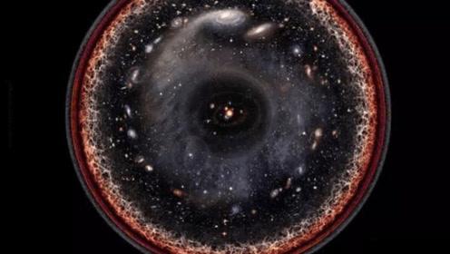 为什么原子的内部大部分空间是空的?
