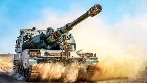 穷则战术开花 达则地毯轰炸:解放军究竟更像美军还是苏军?