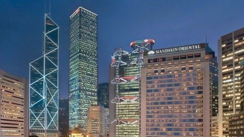 """中国最""""奢华""""的酒店:极具东方韵味,至今已遍布全球31家!"""