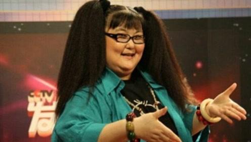 她是中国最胖女演员,如今被老公宠成公主,为爱减肥140斤
