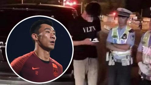 国门张鹭醉驾被天津警方刑拘 涉嫌危险驾驶罪