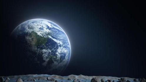 科学家算错月球的年龄,宇航员带回矿石透露,它至少45.1亿岁