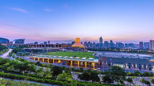 【70年70城】记住南宁!在这里,推动中国与东盟贸易发展
