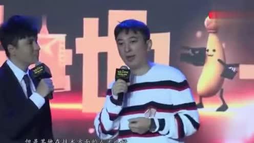 上阵父子兵!王健林、王思聪各自为中国电影贡献力量!