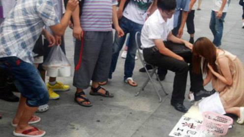 在越南旅游的时候,为什么不能让美女擦鞋?导游:小心被套路