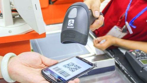 为何超市扫码支付不需要密码?到底安不安全?看完不淡定了