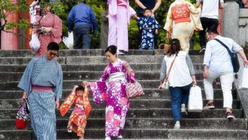 日本掀起来华热潮,万万没想到,大量日本人到中国是为了做这件事