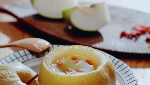 梨汤的三种做法 拯救你的秋愁和秋躁