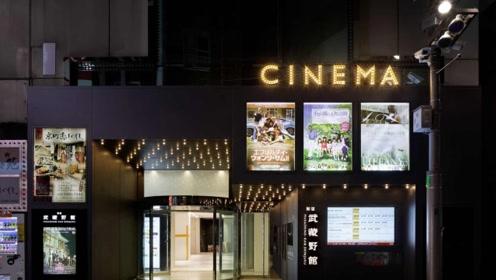 日本地下电影院拒绝未成年人进入 却成为孤独者的狂欢