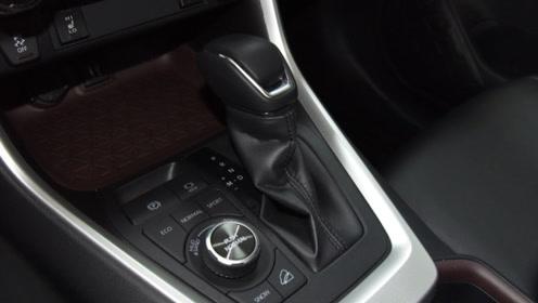 丰田又一SUV23天后将上市!两驱版预售20万起,四驱21万