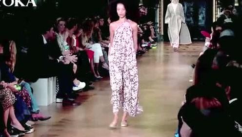2020春夏巴黎时装周STELLA MCCARTNEY秀