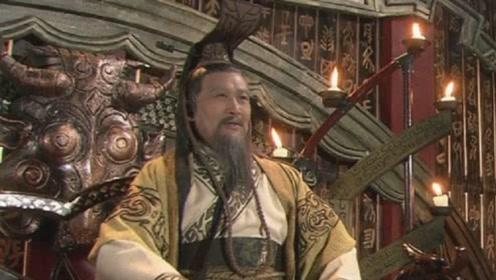 难怪姬昌没有进入封神榜,你也不看看他另一个称号是啥!
